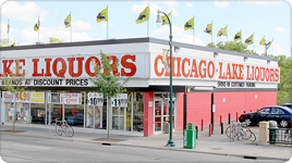 Chicago Lake Liquors