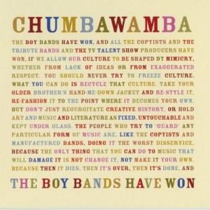 chumbawamba