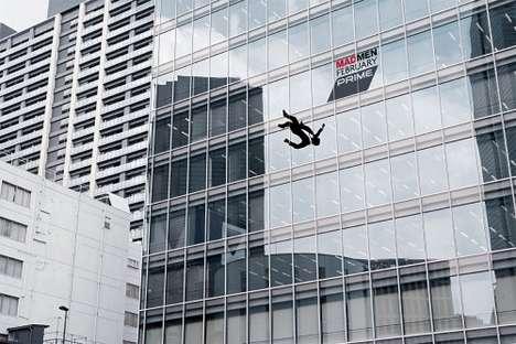 DraftFCB 'Mad Men' ad campaign