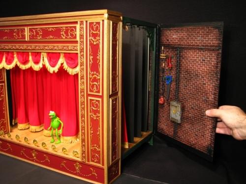 Muppet Set