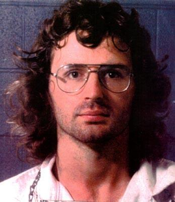 booking photo of David Koresh