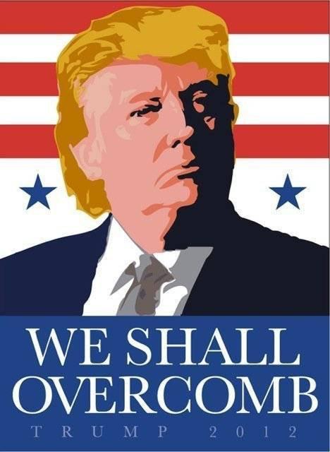 Trump for President 2012