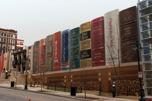 Kansas-City-Public-Library