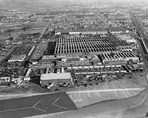 Lockheed - Before