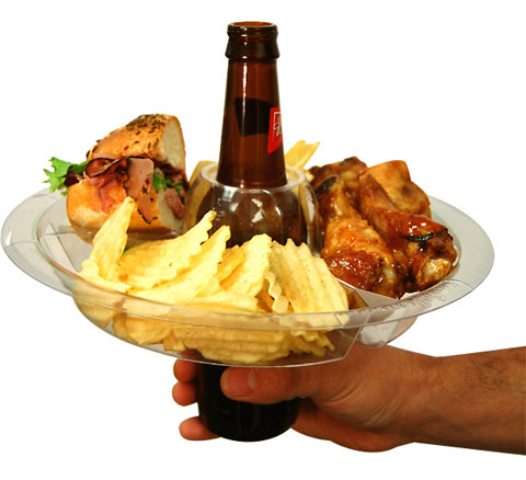 beer-food-plate-design