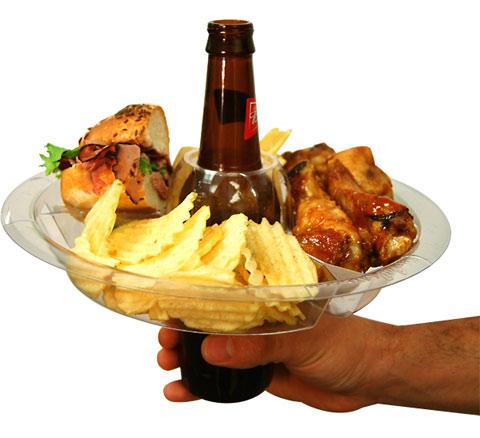 beer-food-plate-design