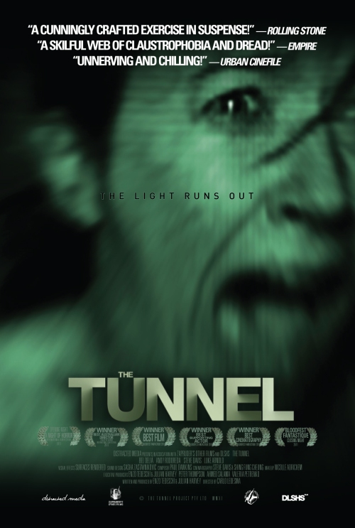 THE TUNNEL movie