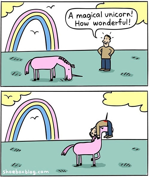 funny-magical-unicorn-rainbow-comic