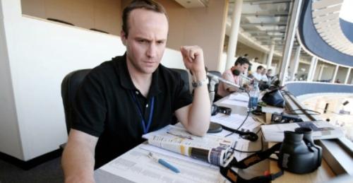 Scott Paulus, avclub.com photo