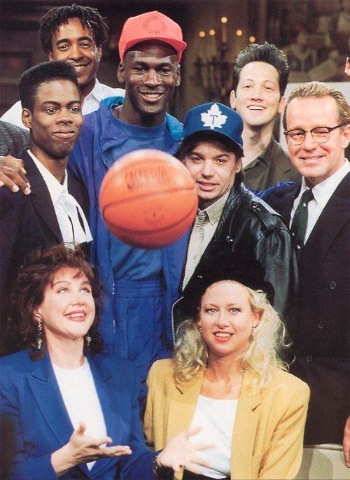 retro SNL