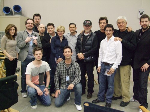 Goonies Cast Reunion