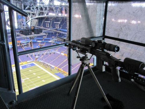 football security