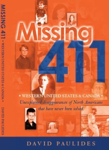 Missing 411 book