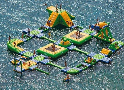 aquatic toys