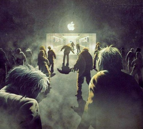 Apple-store-mac-zombies
