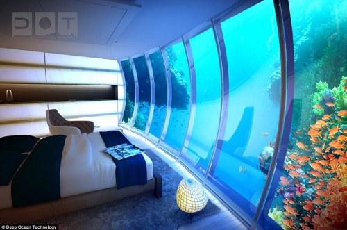Dubai hotel