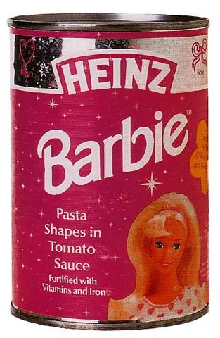 Heinz Barbieos