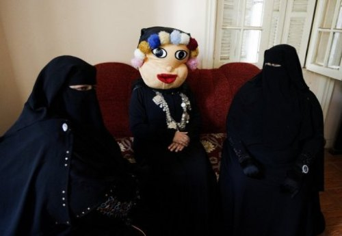 Egypt's women only TV channel Maria
