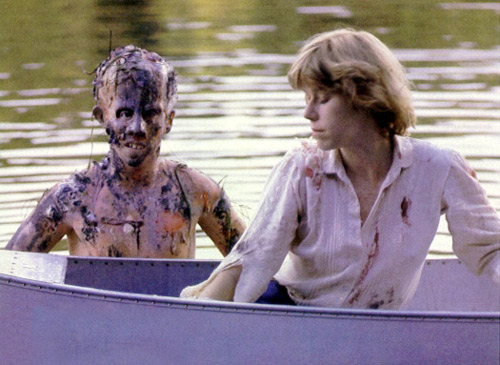 Friday the 13th look back: Alice thinks she's safe