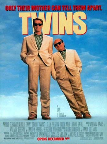 Arnold Schwarzenegger Confirms: Twins Sequel is On.