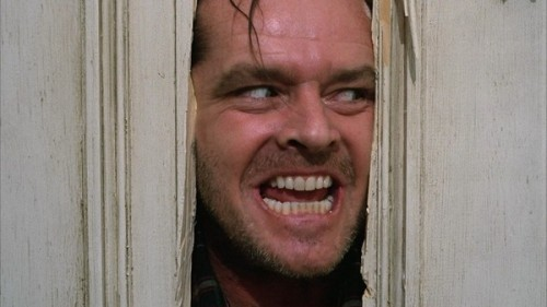 Movie prequel to Stephen King's 'The Shining' in the works