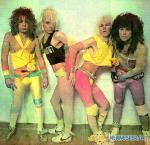 funny band photos