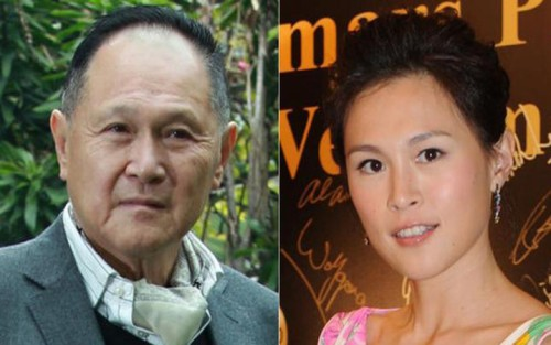 Hong Kong tycoon has offered a $65 million 'marriage bounty' to any man who can win the heart of his lesbian daughter