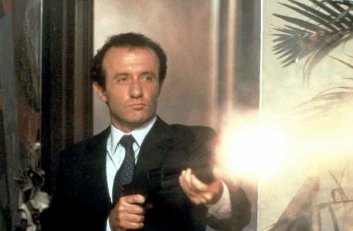 Mike from Breaking Bad was in Beverly Hills Cop | Duck Duck Gray Duck