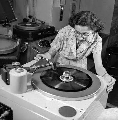 Golden Age of DJing was earlier than you thought.
