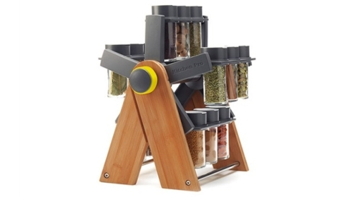 Ferris Wheel Spice Rack
