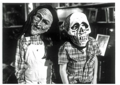 Halloween III: Season of the Witch, 1982