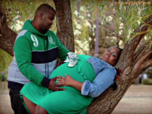 2012 Duck Duck Gray Duck – Baby Announcement Ideas to Family