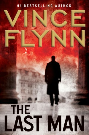 The Last Man: A Novel (Mitch Rapp)