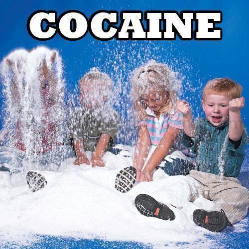 kids, snow, cocaine