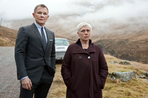 bond and m face swap