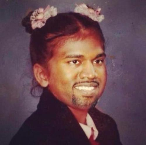 Kim Kardashian & Kanye West are expecting a baby