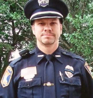 Officer Tom Decker