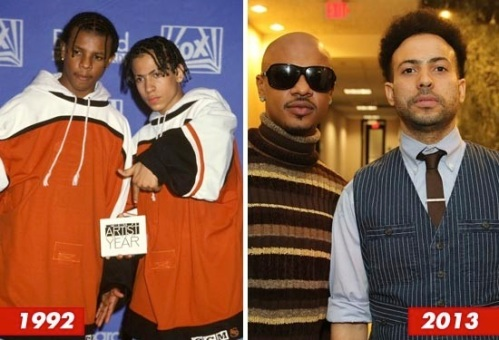 kris kross reunite