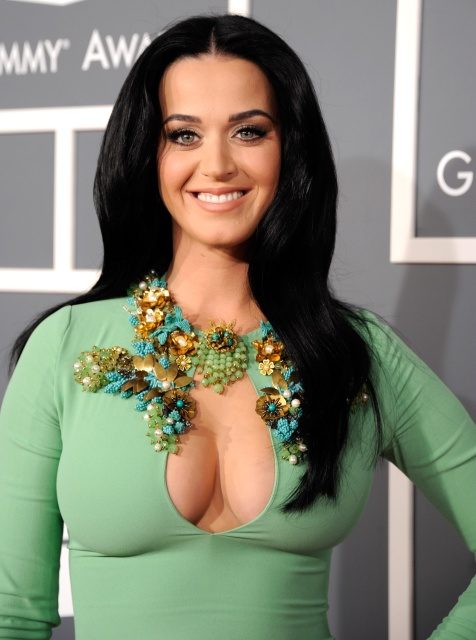 katy perry grammy