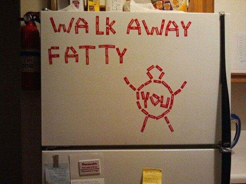 Dieting Tip