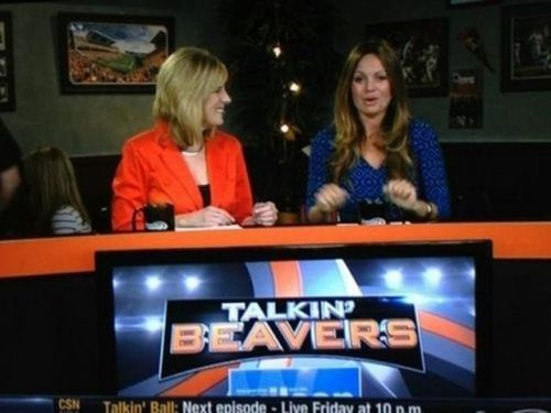 Talkin' Beavers