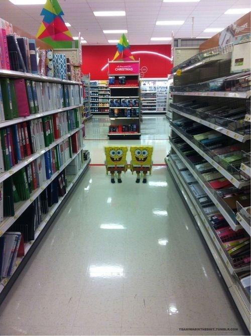 Target Shining
