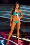 Miss-Utah swim