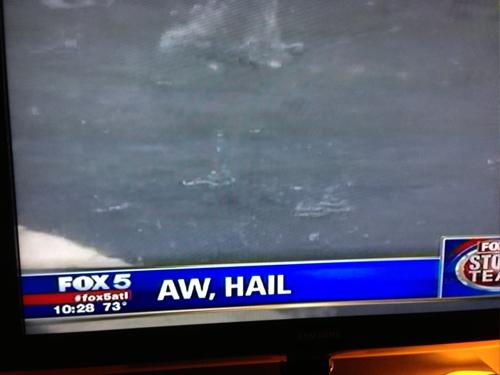aw hail