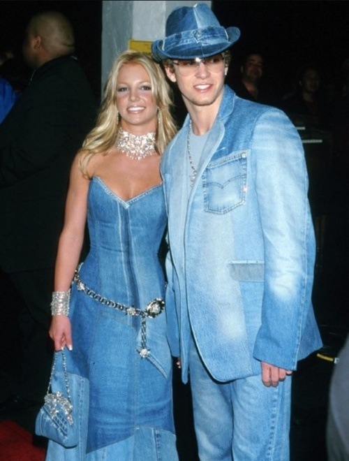 JT and Spears