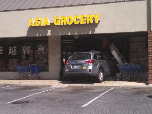 Asia Grocery
