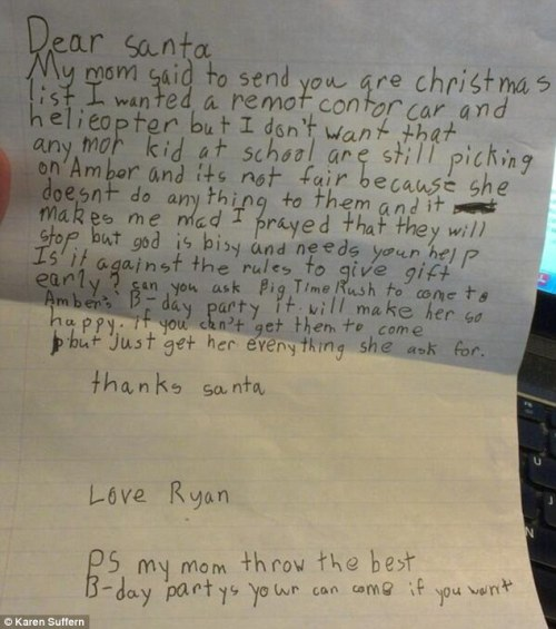 Ryan-and-Amber-Letter-to-Santa