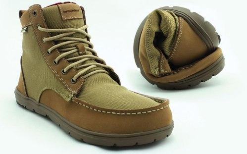 Lems bendable Boulder Boots