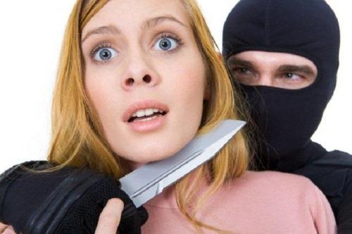 Women-Safety