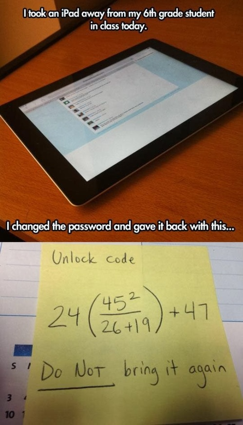 clever-teacher